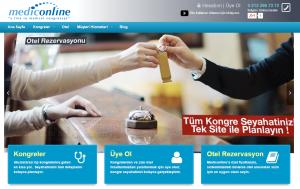 mediconline--home-page-screenshot